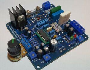Drehzahlregelung für  Waschmaschinen motoren  TDA1085C  !!NEU!!