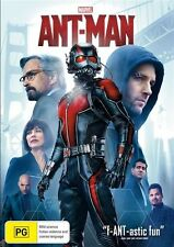 Ant-Man (DVD, 2015)