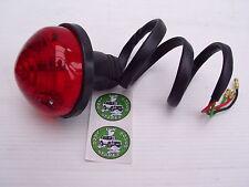 LAND ROVER SERIES 2 & 3 REAR STOP TAIL LIGHT / LAMP - REAR BRAKE LIGHT - RTC5523