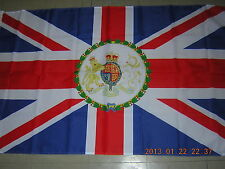 NEW British Empire Flag of the British Ambassador Diplomatic Union Jack Ensign