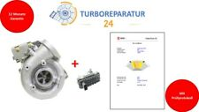 Turbolader BMW 5er, 7er, X5  3.0d 160KW 218PS  742730. 11657790306, 7790308N