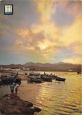BR13892 Port de llansa Atardecer en la playa  spain