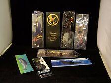 Book Marks Hobbit Harry Potter Hunger Games Etc....
