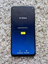 New listing Motorola Moto G Xt2041 - 4Gb - Black (Unlocked) Smartphone