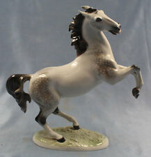Pferdefigur pferd  Porzellan Rosenthal figur porzellanfigur horse 1956