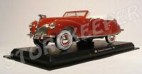 Lincoln Continental - USA 1941 - 1/43 (No2b)
