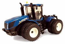 FORD NEW HOLLAND T 9.450 RC 4W PRESTIGE EDITION  1:32 SCALE ERTL 2011 NEW IN PKG