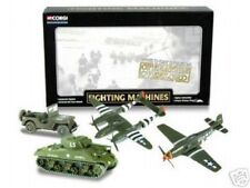CORGI CSCW19004 SHOWCASE MILITARY - Operation Overlord Set
