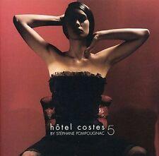 Hotel Costes 5   CD  LIKE NEW  Digipak   DB1467