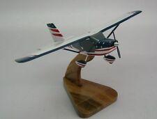 A-22 Valor Aeroprakt A22 Private Airplane Wood Model Free Shipping Big