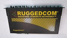 RUGGEDCOM, Used / RS1600 / INDUSTRIAL STRENGHT NETWORKS