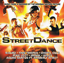 Various Artists - Streetdance (2010)