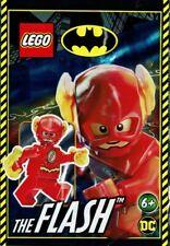 Lego DC. The Flash 211904 Foilbag BNIP