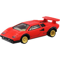 Takara Tomy / Tomica Premium Lamborghini Countach LP500S / Tomy Mall Limited