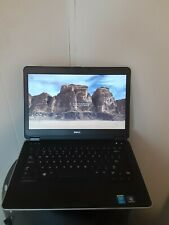 "New ListingDell Latitude E6440 14"" Laptop i5-4310M@2.70Ghz 8Gb Ram 128Gb Ssd Windows 10 Pro"