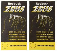 Rdgtools 2 X Zeus Libros gráficos de última revisión de precisión de medición de datos Cuadro