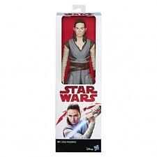 Star Wars E8 12 Inch Series Figure (Rey)