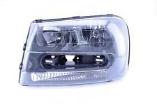 New OEM 2002-09 GM Euro Spec Trailblazer Headlight Assembly Left Side 15930647