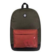 DC Backstack Medium Backpack (Dark Olive)