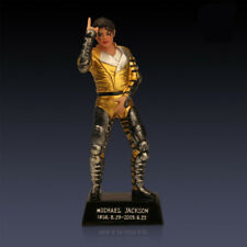"27.5"" Michael Jackson King Of  Pop Resin Doll Action Figure Statues Collection"