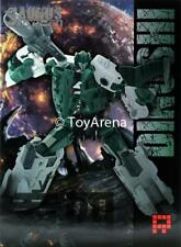 Fansproject Combiner Ryu-Oh Dinoshi (Rairyu) Action Figure Transformers