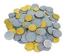 Australian Play Money Coins Pk 114 pcs Maths Teacher Resource Realistic Kids Toy