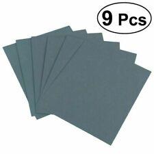 Papier abrasif 1000//2000//3000 Gunze