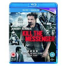 Kill The Messenger Blu-ray 2015 Jeremy Renner Ray Liotta