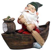 NEW - Streamline Gnome On The Go (Canoe) - FREE SHIPPING