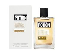 DSQUARED2 POTION FOR MAN AFTER SHAVE LOTION SPRAY - 100 ml