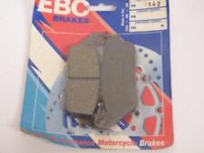 Plaquette de frein EBC moto Cagiva 900 Canyon 1998 - 2000 FA142 Neuf paire plaqu