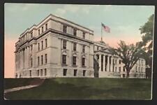Liberal Arts Building State University Iowa City 2940