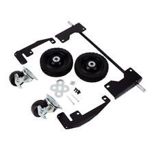 Eu3000is Inverter Generator 4 Wheel Kit