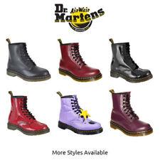 Stivali , anfibi e scarponcini da uomo Dr . Martens gomma