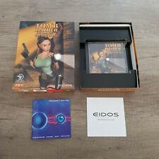 Tomb Raider:De Laatste Onthulling(The Last Revelation),Eidos, PC CD-ROM, Big Box