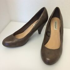 Atmosphere Primark Brown Court Shoes Size 6 (39)