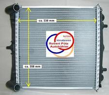 Kühler Wasserkühler Porsche Boxster 986  nur für die rechte Beifahrerseite