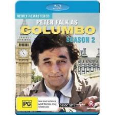 Columbo - Season 2 Blu-ray (1973) Peter Falk