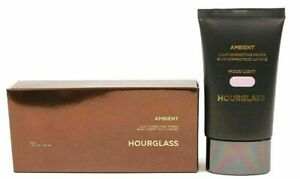 Hourglass Ambient Light Correcting Primer Mood Light Boxed Read all info closely