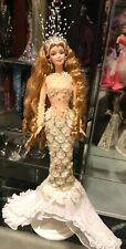 ENCHANTED MERMAID BARBIE DOLL-~2001-NO BOX