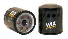 Oil Filter -WIX 51040- OIL FILTERS