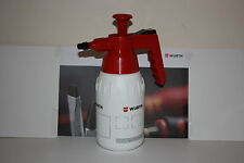 Genuine Wurth Brake Cleaner Adjustable Dispenser Spray Pump Holds 1Ltr Of Fluid.