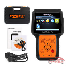 FOXWELL NT624 Pro Full System Automotive Scanner OBDII Diagnostic Scan Tool US