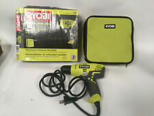 Ryobi D43K 5.5 Corded 3/8 Inch Variable Speed Compact Drill/Driver B151