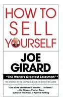 How to Sell Yourself by Robert Casemore and Joe Girard (1988, Paperback,...