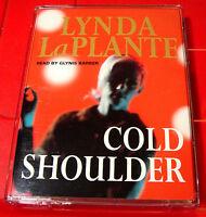 Lynda LaPlante Cold Shoulder Lorraine Page 2-Tape Audio Glynis Barber(La Plante)