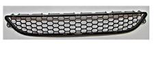VOLVO S60 / V60 (2010-2013) GRILLE DE CALANDRE AVANT NOIR NEUF