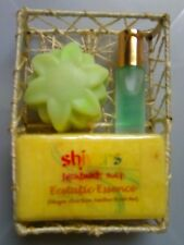 Handmade Soap and Perfume Gift Set by Shivers