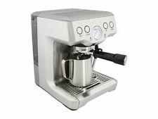 Breville BES840XL Infuser Espresso Machine - Silver