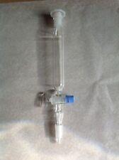 1 x Tropftrichter Duran -25ml- mit Glas-Kükem/Stopfen NS 14/23 *NEU*